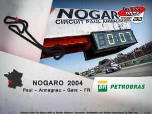 Nogaro 2004